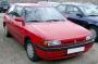 MAZDA 323 BG (1989-1994)
