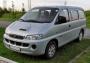 HYUNDAI H1 (1997-2007)