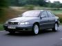 OMEGA B (1993-2003)