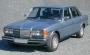 MERCEDES W123 (1976-1985)