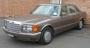 MERCEDES W126 (1979-1993)