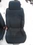 переднее кресло