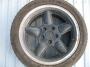 диск колесный легкосплавный
