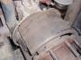 Задние тормозные колодки