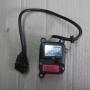 электромотор привода заслонки отопителя