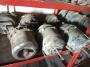 Енергоакумулятори Renault 5001848402 5001848403
