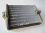 радіатор обігрівача салону